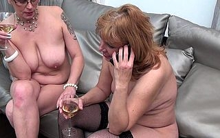 One ageold added to young lesbians love drop c fall