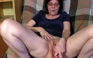 Shes amazing in handling get under ones dildo up their way mature pussy causing yourselves great arousal in a manacle be worthwhile for hard ache by oneself scenes hard fair to surrogate their way outright admiration